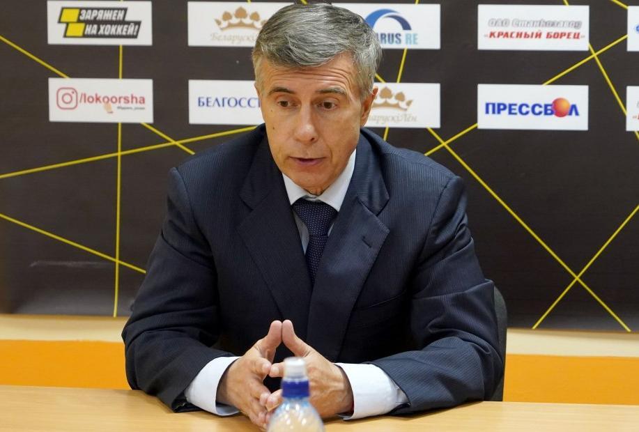 Игорь Жилинский: травма Пищальникова испортила весь план на игру