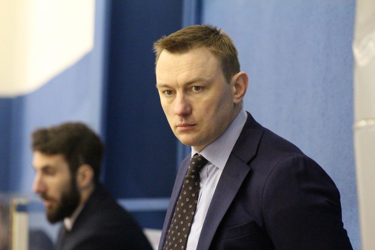 Константин Кольцов: в «Бресте» был готов работать на долгосрочную перспективу. Хотел, чтобы мы боролись с «Юностью» и «Неманом»