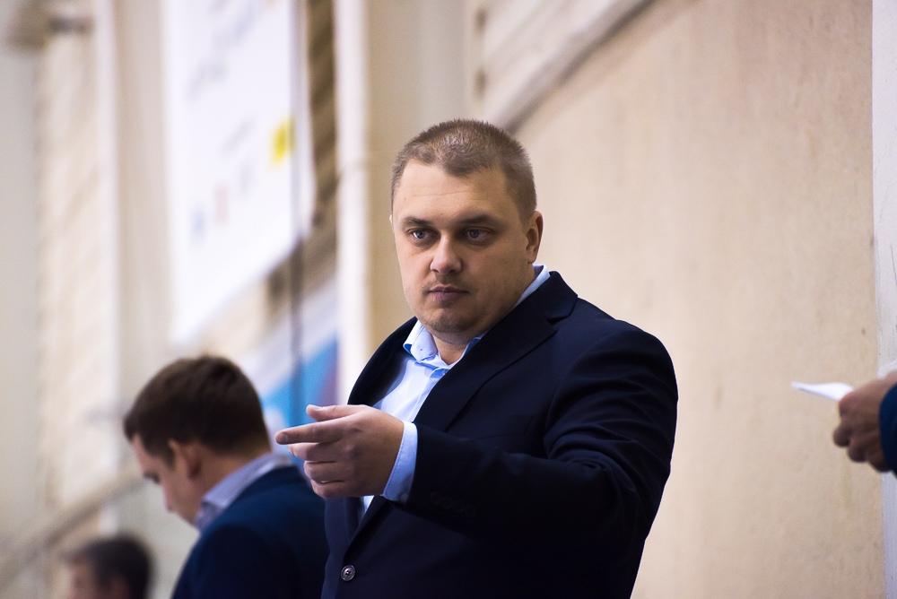 Роман Юпатов: за легионеров нужно платить столько, сколько вся наша команда в месяц не получает