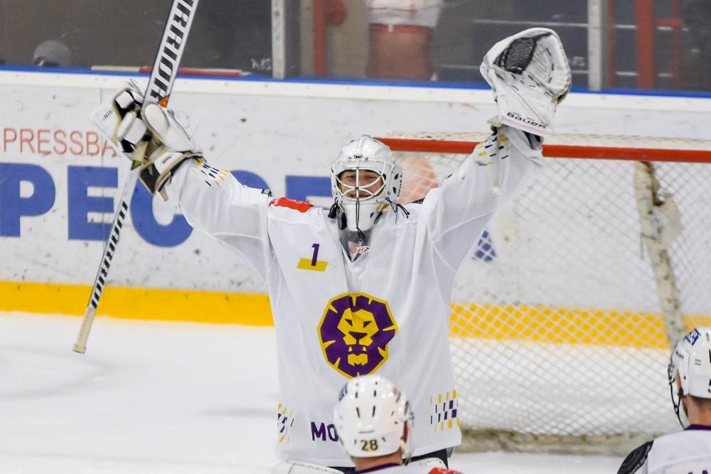 Владислав Карачун: после двух матчей за основу стало намного проще. Ушел страх, появилась уверенность