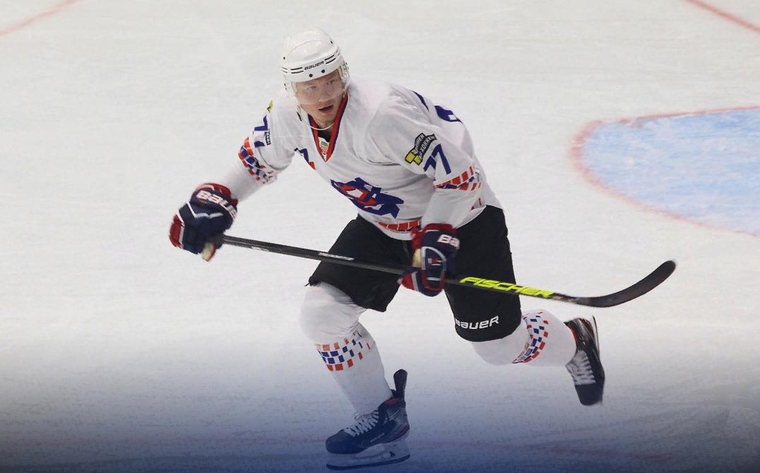 Ренат Сафин: «Брест» совсем недавно стал тренироваться на льду, поэтому только начинаем понимать тактику